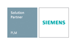 Siemens Solution Partner logo