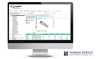 New product catalog available from Thomas Regout