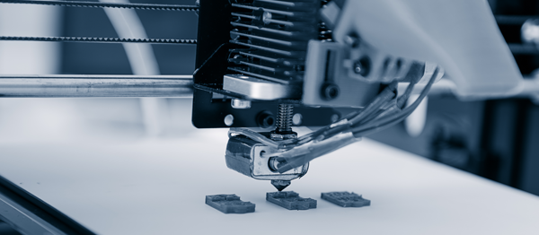 TraceParts Newsletter for 3D Printing, Prototyping & 3D Scanning