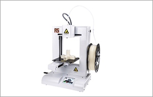 RS Pro Ideawerk 3D Printer - Guess and Win Prize