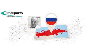 TraceParts Russia